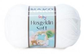 Nako Baby Hosgeldin Soft 208