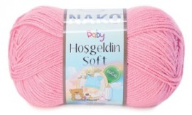 Nako Baby Hosgeldin Soft 2244